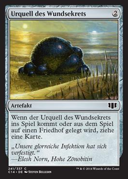 Mycosynth-Urquell