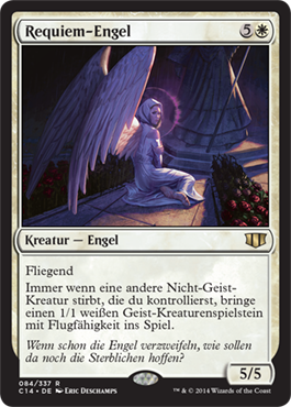 Requiem-Engel