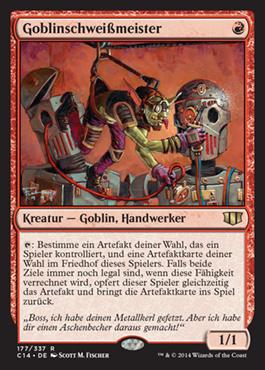 Goblinschweißmeister