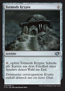Tormods Krypta