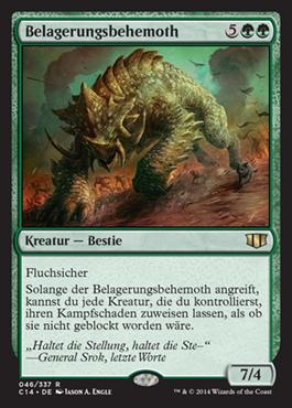 Belagerungsbehemoth