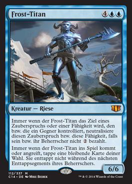 Frost-Titan