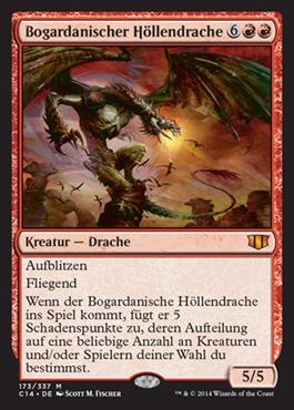 Bogardanischer Höllendrache