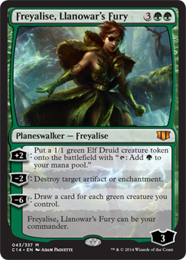Financial review of commander 2014 all five decks are lead by a legal as your commander planeswalkers based on a character from magic lore of yesteryear lets get this out of the way right ccuart Gallery