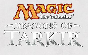 Dragons of Tarkir Header