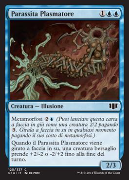 Shaper Parasite