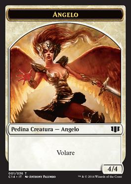 Angelo / Angel