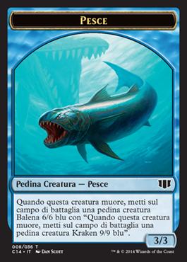 Pesce / Fish