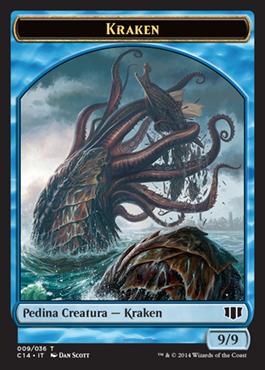 Kraken / Kraken