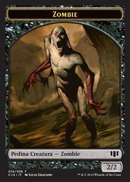 Zombie / Zombie