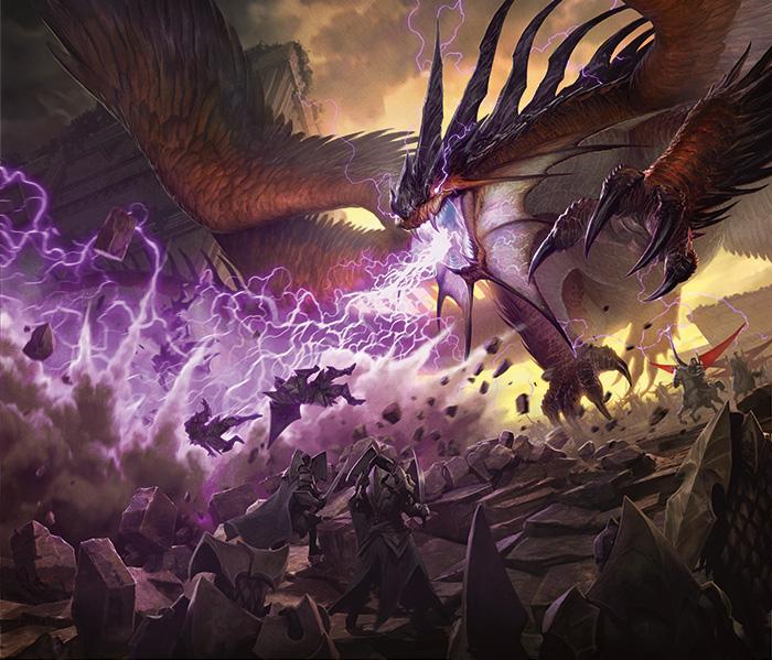 Dragons of Tarkir 2