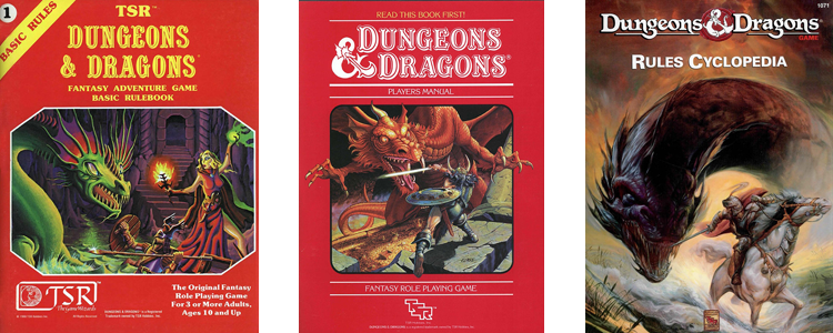 Dungeons And Dragons 1st Edition Pdf