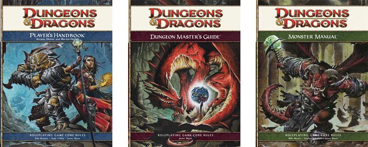 Monster Manual (D&D 4e) | RPG Item | RPGGeek