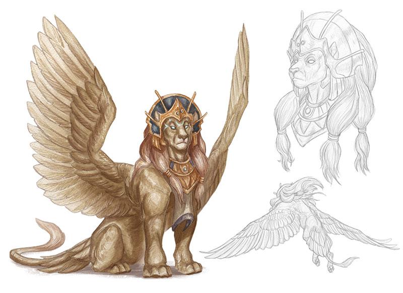 Skyrim monsters ii - 3 part 5