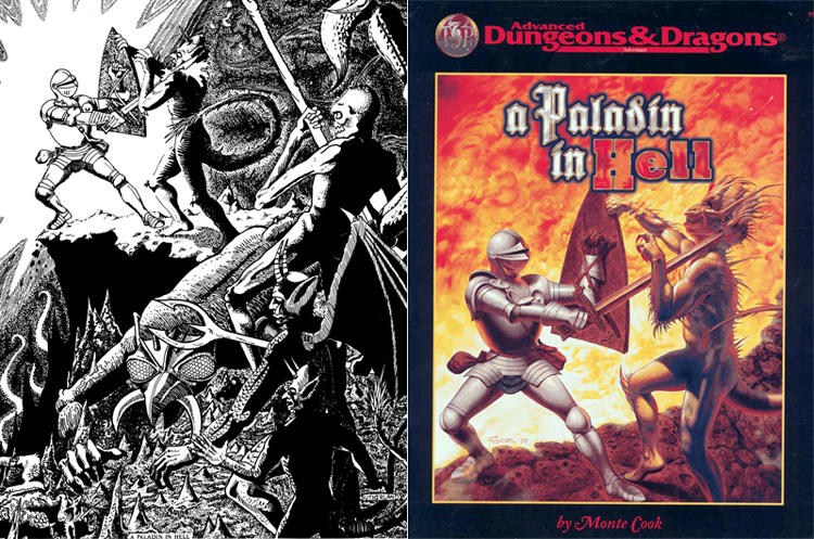 Excerpt: Bone Devil | Dungeons & Dragons