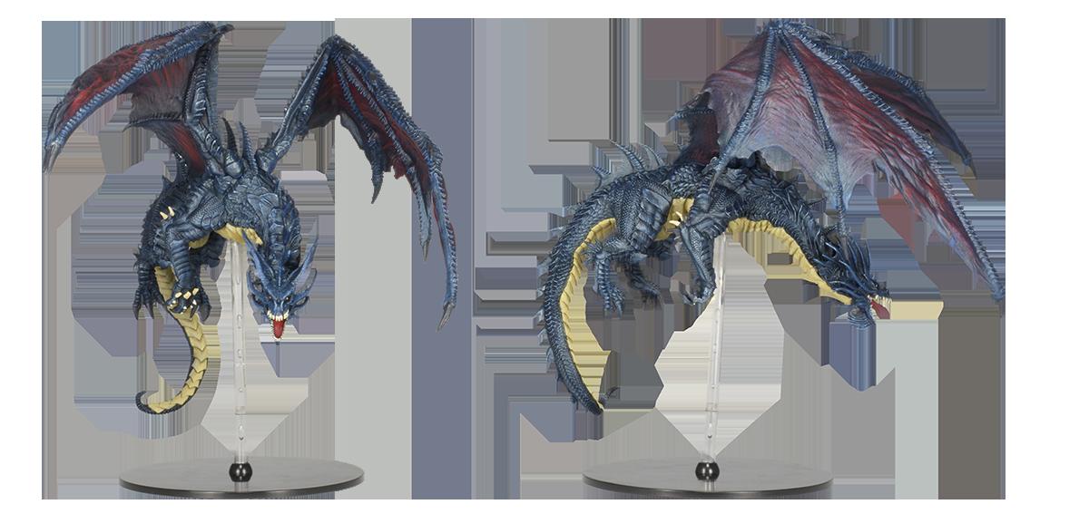 Origami Dragon Cp