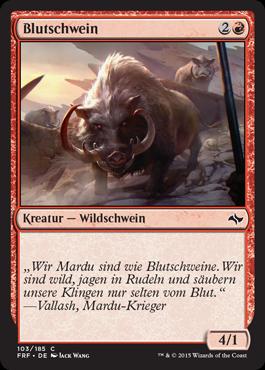 Blutschwein