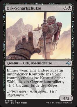 Ork-Scharfschütze