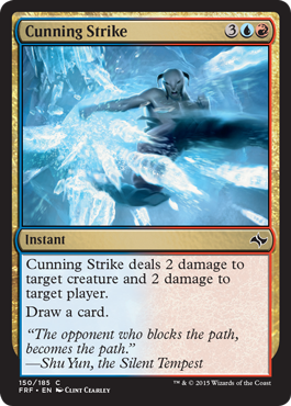 Fate Reforged Release Notes | MAGIC: THE GATHERING
