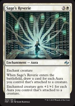 Sage's Reverie