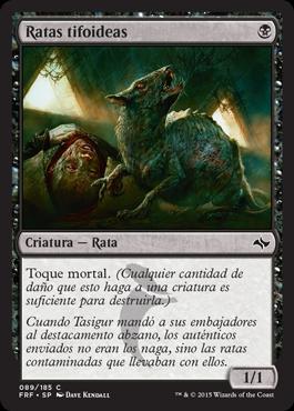 Ratas tifoideas