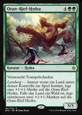 Oran-Rief-Hydra