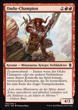 Ondu-Champion