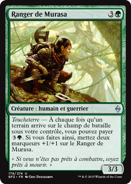 Ranger de Murasa