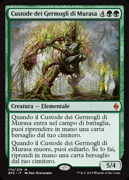Greenwarden of Murasa