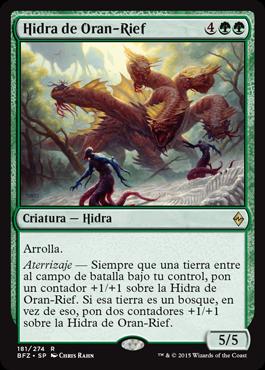 Hidra de Oran-Rief