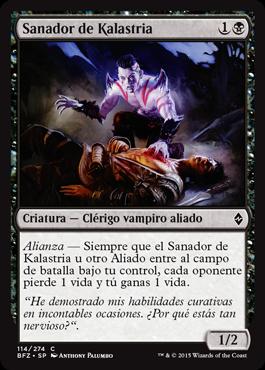 Sanador de Kalastria