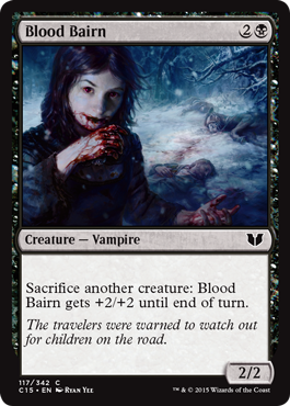 Commander 2015 Cards Magic The Gathering