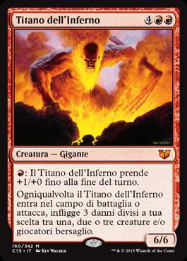 Titano dell'Inferno