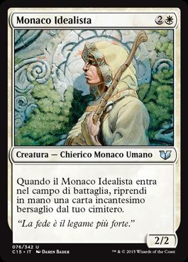 Monaco Idealista