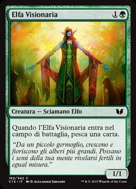 Elfa Visionaria