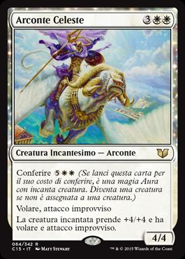 Arconte Celeste