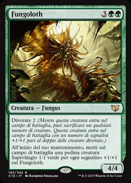 Fungoloth
