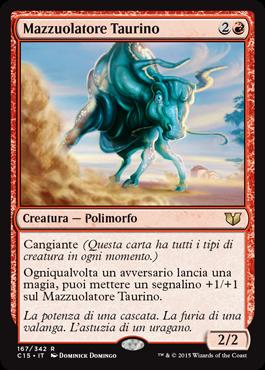Mazzuolatore Taurino
