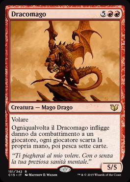 Dracomago