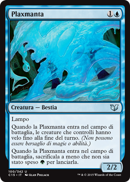 Plaxmanta