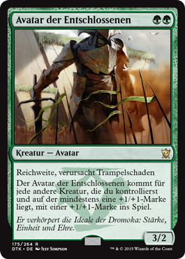 Magic Deck Zusammenstellen
