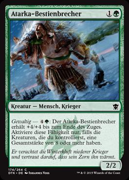 Atarka-Bestienbrecher
