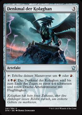 Drachenz 228 Hmen Teil 1 Magic The Gathering