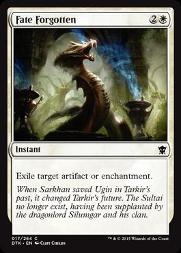 Dragons Of Tarkir Card Image Gallery Magic The Gathering
