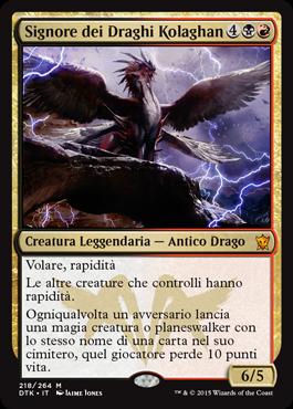 Dragonlord Kolaghan