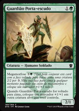Guardião Porta-escudo