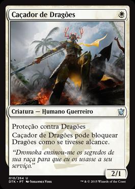 Caçador de Dragões
