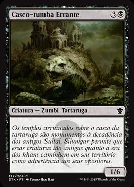 Casco-tumba Errante