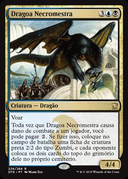 Dragoa Necromestra