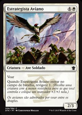 Estrategista Aviano